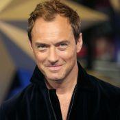Jude Law marié : L'acteur de 46 ans a dit oui à sa chérie Phillipa, 32 ans