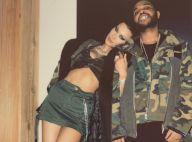 Bella Hadid : Gâtée par The Weeknd, elle montre son cadeau hors de prix
