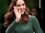 Kate Middleton de sortie : son anecdote amusante sur sa fille, fan de slime