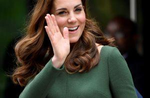 Kate Middleton de sortie : son anecdote amusante sur sa fille, fan de slime