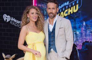 Blake Lively enceinte : l'actrice attend son troisième enfant