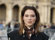 """Léa Seydoux maman : """"Mon fils est très beau gosse, je l'adore"""""""