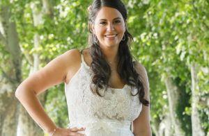 Marlène (Mariés au premier regard 3) vend sa robe :