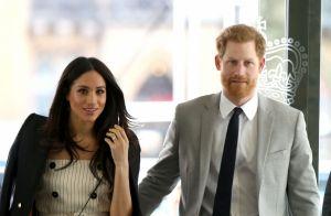 Meghan Markle et Harry : leur fils est né le même jour que leur ami acteur