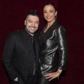 Chris Marques et Sandrine Quétier : retrouvailles pour un show événement !