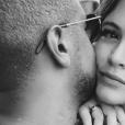 Anaïs Camizuli et son mari - Instagram, 5 avril 2019