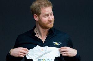 Prince Harry papa : Déjà au travail mais gâté pour la naissance d'Archie