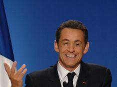 Anniversaire de Nicolas Sarkozy : ils sont venus, ils sont tous là...