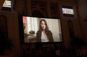 Meghan Markle : Apparition vidéo surprise de la jeune maman à New York !