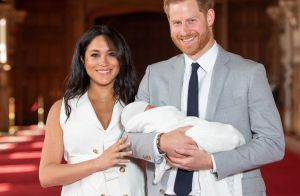 Meghan Markle mise en garde : elle doit garder Archie très loin de son père !