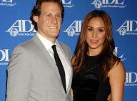 Meghan Markle : Son ex-mari Trevor Engelson remarié à la belle Tracy