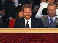 Prince Harry, prince et papa souriant : Meghan Markle bientôt de sortie !
