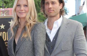 Gwyneth Paltrow : Nouvelle photo avec ses enfants Apple et Moses, ses sosies