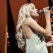 Angèle bouleverse Edouard Baer et tout le Festival de Cannes pour l'ouverture