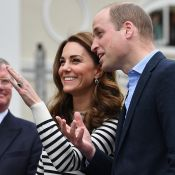 Meghan et Harry parents : Kate et William ont enfin rencontré Archie !