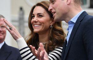 Meghan et Harry parents : Kate et William ont enfin rencontré Archie !