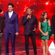 Les coachs de The Voice 8 avec Nikos Aliagas - prime du 18 mai 2019, sur TF1