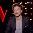 """Sidoine lors du prime de """"The Voice 8"""" du 18 mai 2019, sur TF1"""