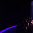 """Clément lors du prime de """"The Voice 8"""" du 18 mai 2019, sur TF1"""