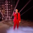 """Vay lors du prime de """"The Voice 8"""" du 18 mai 2019, sur TF1"""