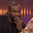 """Gage lors du prime de """"The Voice 8"""" du 18 mai 2019, sur TF1"""