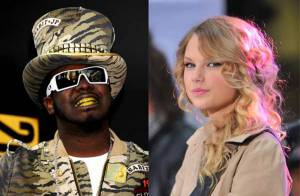 Taylor Swift, la jolie princesse de la pop country, qui rappe comme T-Pain, c'est... terrible ! Regardez !