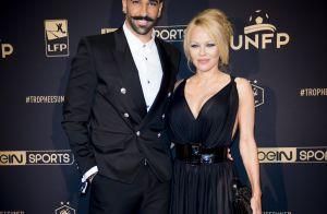 Pamela Anderson et Adil Rami : Enfin le premier tapis rouge des amoureux !