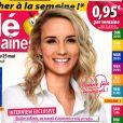 "Magazine ""Télé 2 Semaines"", en kiosques lundi 20 mai 2019."