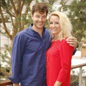 """Élodie Gossuin et son mari Bertrand : """"Nous sommes retombés amoureux"""""""