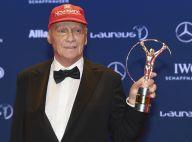 Niki Lauda : Mort de la légende de la Formule 1, rescapée d'un terrible accident