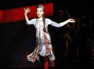 Catherine Ringer prolonge sa présence au Fashion Freak Show de Gaultier
