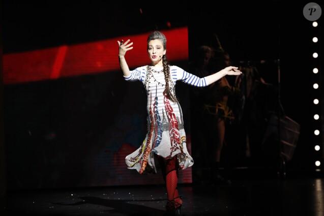 Exclusif - Catherine Ringer, guest-star du Fashion Freak show de Jean-Paul Gaultier pour 10 représentations exceptionnelles aux Folies Bergère du 17 au 26 mai 2019. © Marc-Ausset Lacroix / Bestimage