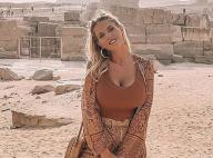 Jessica Thivenin enceinte : sa grossesse vient de connaître un rebondissement !