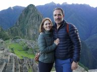 Jean Dujardin et Nathalie Péchalat : Leur voyage à deux au bout du monde