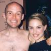 Moby et Natalie Portman, l'idylle de la discorde :