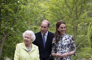 Prince William : Cet adorable surnom qu'il donne à sa fille Charlotte