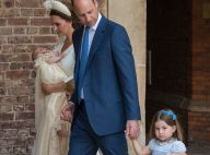 Prince William : Cet adorable surnom qu'il donne à sa fille Charlotte