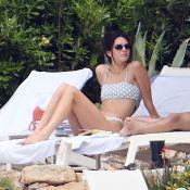 Kendall Jenner à Cannes : craquante en bikini avec Luka Sabbat