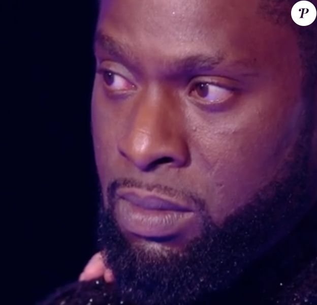 """Gage est émiliné- """"The Voice""""- 25 mai 2019."""