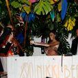 Winnie Harlow - Soirée des 20 ans de Nikki Beach, sur la plage 3.14, à Cannes, le 22 mai 2019.