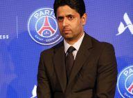 """Nasser Al-Khelaïfi : Le président du PSG mis en examen pour """"corruption active"""""""