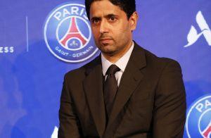 Nasser Al-Khelaïfi : Le président du PSG mis en examen pour