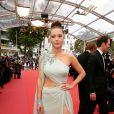 """Adèle Exarchopoulos - Montée des marches du film """"Sibyl"""" lors du 72ème Festival International du Film de Cannes. Le 24 mai 2019 © Jacovides-Moreau / Bestimage"""