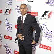 Quand Nicole Scherzinger n'est pas là... Lewis Hamilton sait comment se consoler !