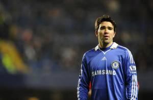 Deco, la star portugaise de Chelsea : Sitôt divorcé, sitôt papa... pour la cinquième fois !