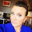 Camilla Läckberg sur Instagram.