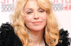 Courtney Love fera bientôt son grand retour... toujours dans la provocation !