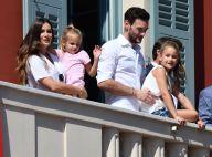 Hugo Lloris bientôt papa : sa femme Marine dévoile son ventre rond en maillot