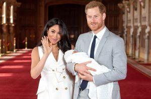 Meghan Markle et Harry à Windsor : nouveaux projets de rénovation, pour Archie