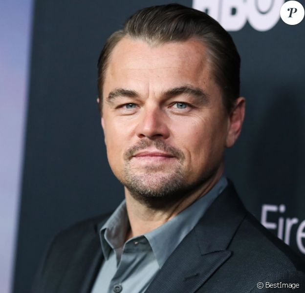 Leonardo DiCaprio à la première du documentaire Ice on Fire au LACMA à Los Angeles, le 5 juin 2019.